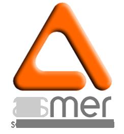 Logotipo Asmer Asesoría